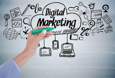 como aplicar el marketing digital