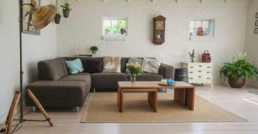 estetica en el hogar