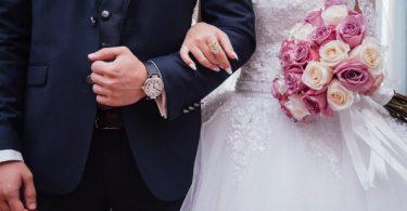 compromiso de boda
