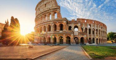 italia como destino de turistas