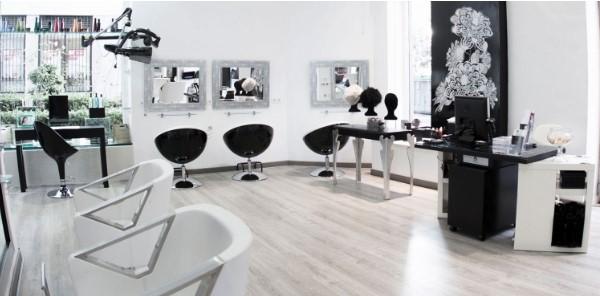 peluqueria como negocio