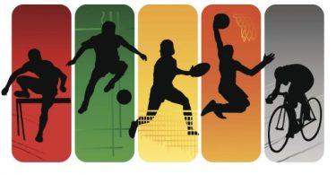 deportes y salud