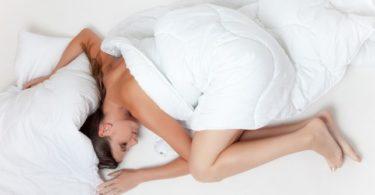 cama estilo nordico