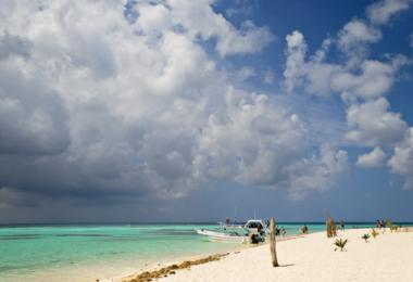 vacaciones al caribe