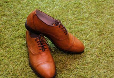 zapatos hechos a mano