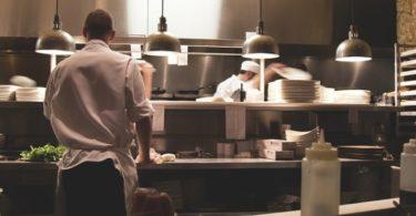 mundo de la cocina