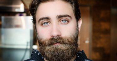cuidar la barba
