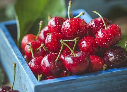 transporte de fruta