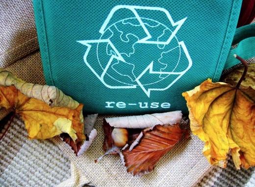 reciclaje y empresas