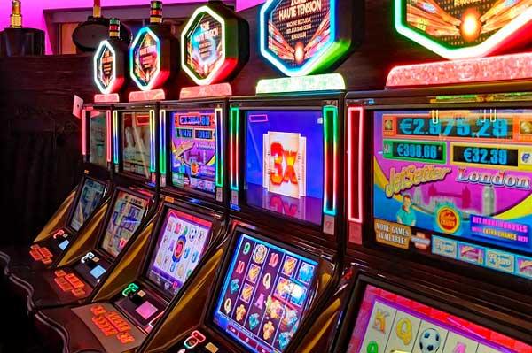 Guegos De Casino