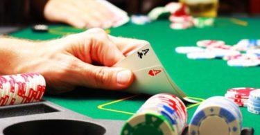juegos y apuestas casinos