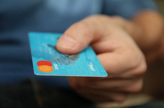 tarjeta master card