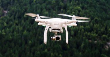 tecnologia para drones