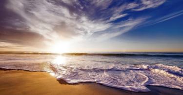 playa y vacaciones