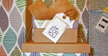 paquetes de regalo