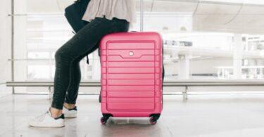 ruedas para maletas